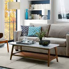 black rectangle coffee table. Black Rectangle Coffee Table