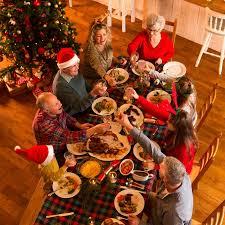 Share The Love Have A Family Christmas Potluck Mollymaid Ca