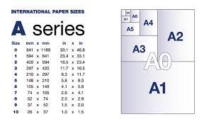 A7 Size A3 Paper Size Omfar Mcpgroup Co