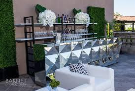 Designer 8 Furniture Rentals for Special Events