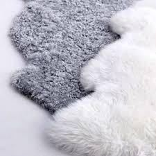 sheepskin rug ikea faux sheepskin rug large white sheepskin area rug
