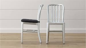 metal dining chair target