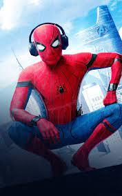 Spider-Man Homecoming Wallpaper Costume ...
