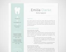 Dental Hygienist Resume Template For Word Rdh Dentist Cv Template Registered Dental Assistant Rda Cda Orthodontic Instant Download