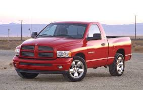 Used 2005 Dodge Ram Pickup 1500 Regular Cab Pricing - For Sale ...
