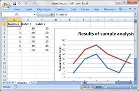 Hexagon Chart Excel Examples