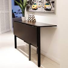 full size of furniture collapsible dining table fascinating collapsible dining table 6 convertible ikea wall