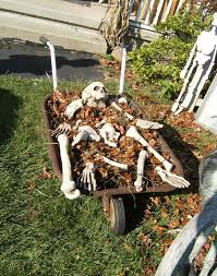 Outdoor Halloween Decorations Diy cheap outdoor halloween decorations  Decorating does not necessarily mean that you have