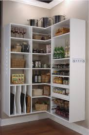 pantry storage solutions by mcclurg