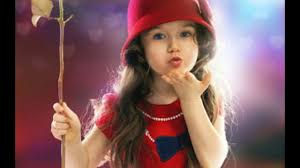 good morning wishes with cute baby images whatsapp facebook