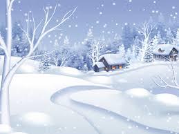 Snow Animated Morning Snowfall Animated Wallpaper Snowfall Animated Wallpaper