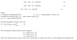 the equation of motion for a simple system with inertia j friction coefficient b and load torque t1 is