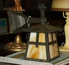 mission style lighting fixtures in your home lighting series
