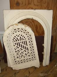 beautiful tall fireplace screen for our house white tall fireplace screen not in use
