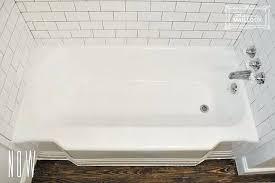 how to recoat a bathtub bathtub refinishing recoat plastic bathtub refinishing porcelain bathtubs diy