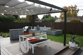 how to build barn doors landscape modern with backyard retreat canopy deck build rustic office