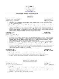 Sample Resume Military To Civilian Resume Builder Military Elegant Military to Civilian Resume Builder 35