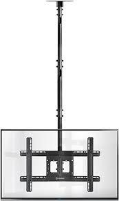 ONKRON Ceiling TV Mount Bracket Height Adjustable ... - Amazon.com