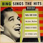 Bing Crosby: The Hits, Vol. 1