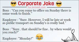 Image result for funny joke about work