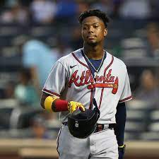 Ronald Acuña Jr. scratched from ...