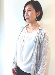 あなたに似合うヘアスタイル探します Hairdresser Toyohiro Miyazawa