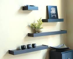 wall shelf decor living room wall shelves gorgeous modern living room wall shelf ideas mounted on wall shelf