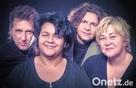 Ramona-Fink-Gospel-Group   Onetz