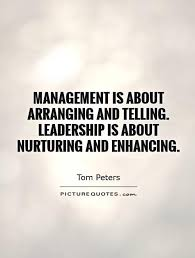 Management Quotes | Management Sayings | Management Picture Quotes via Relatably.com