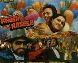 Amjad Khan Khush Naseeb Movie