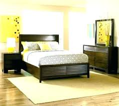 Queen Bed Frame Set Living Spaces Bedroom Sets Cheap White Size ...