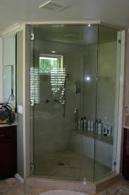 just shower door glass shower doors and walls are just the answer they add an elegant custom glass look to your bathroom shower door bottom seal canada