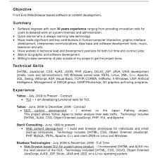 Easy How To Format A Resume On Microsoft Word 2007 For Your Cover