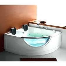 portable bathtub spa with heater portable bathtub compact spa mat 9 soaking walk jets full with heater