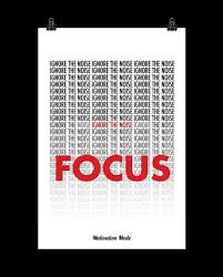 focus poster office motivational posters60 motivational