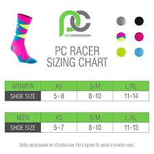 Pro Compression Mid Length Compression Socks For Pain Relief Unisex