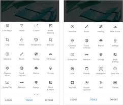 photo editing apps for insram