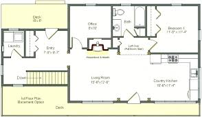 Basement Design Plans Model Custom Inspiration Design