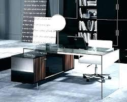 home office desk contemporary. Contemporary Home Office Desk . X