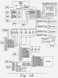 Code siren wiring diagram 3672l4 model 3892l6 whelen light bar