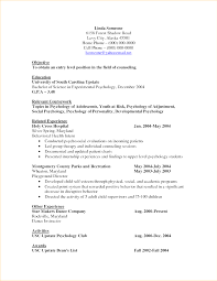 Modern Psychology Internship Resume Template Cover Letter Psychology ...