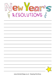 new year resolution activities ks festival collections  new year resolution activities ks2 03