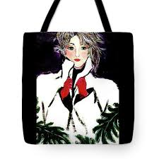 A Model Approach Tote Bag for Sale by Linda Holt