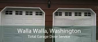 garage door repair walla walla wa