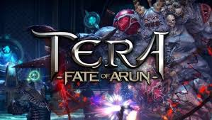 Tera Action Online Title Is Now The Most Played Mmorpg On