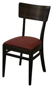 8x Konway Indoor Holz Stuhl Set Beat Objektstuhl Gastronomie Esszimmer Stühle Dynamic 24de