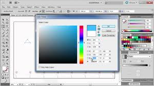 Powerpoint Create Slide Template 3 2 Creating A Powerpoint Slide Template Adobe Illustrator Cs5