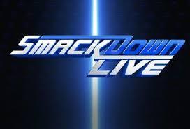 WWE Smackdown TV Show - Australian TV Guide - 9Entertainment