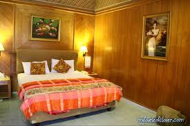 hatel de luxe mas. Deluxe Room Seruni Pangrango Hatel De Luxe Mas