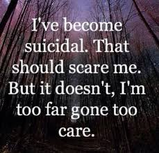 Suicide Quotes Enchanting Suicide Quotes Yahoo Image Search Results Reflections Pinterest